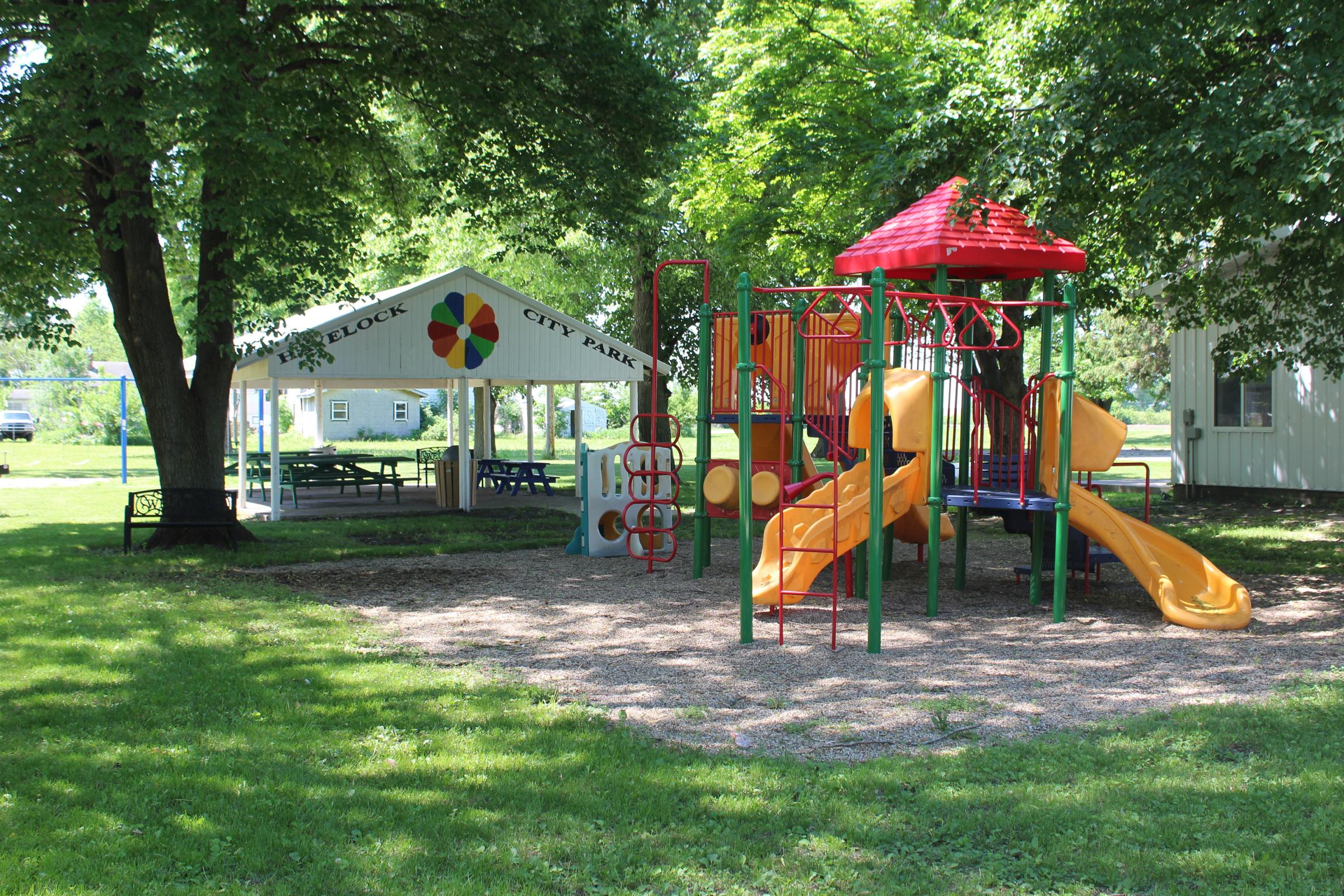 Havelock City Park1