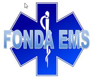 Fonda EMS Logo