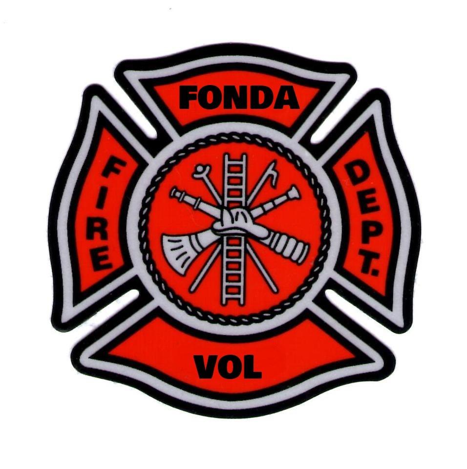 Fonda Rural Fire Logo 1