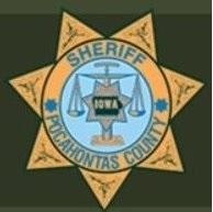 Pocahontas County Sheriff Logo